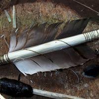 primitive spears