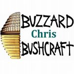 Buzzard Chris Bushcraft Logo