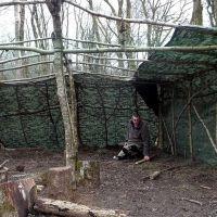 Shelter building 3