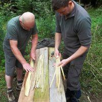 willow cordage